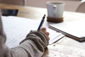evenementplanning cursussen
