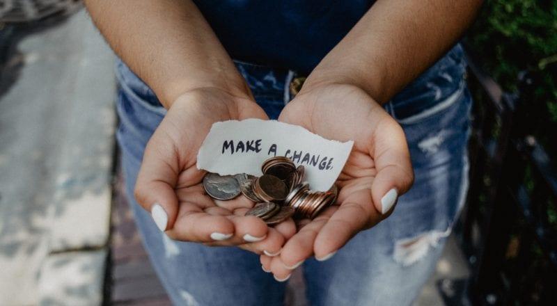 Ideeën voor fondsenwerving