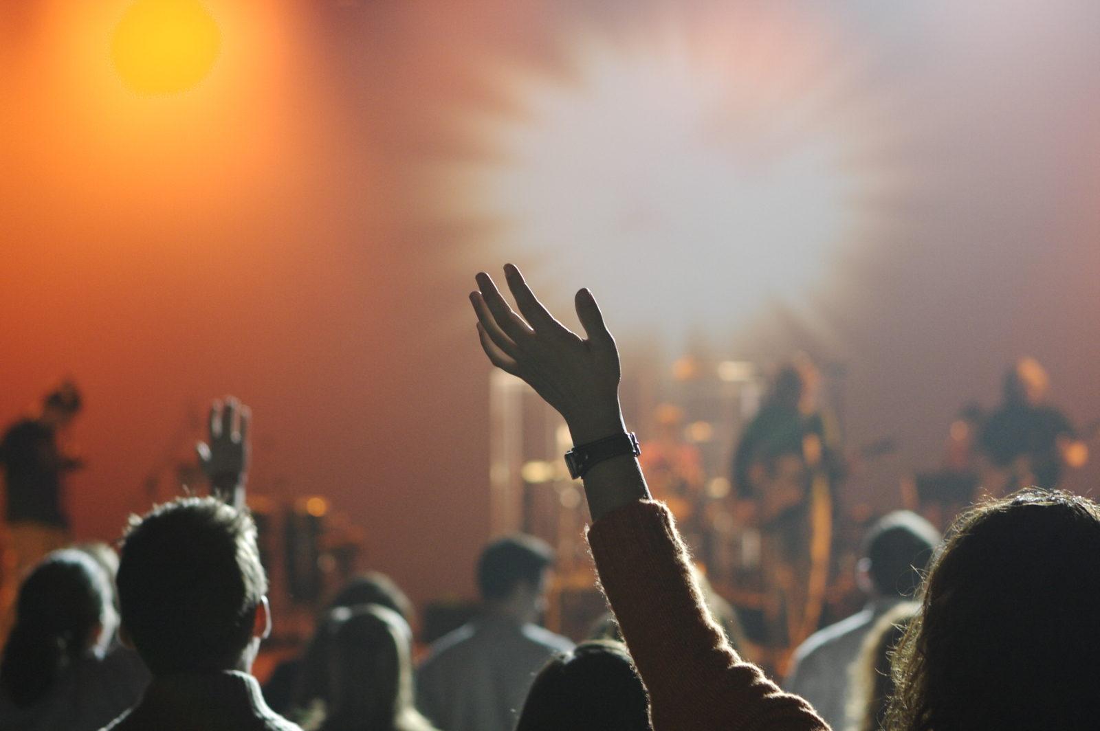 Hoe plan je een muziekevenement: 5 stappen voor een succesvol concert