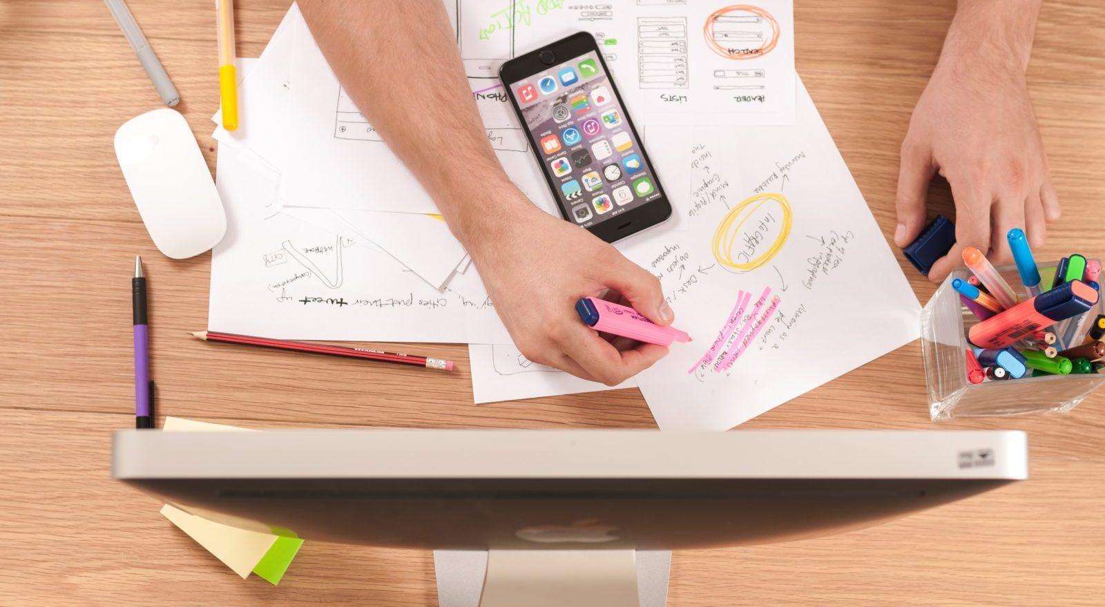 8 Tips voor het organiseren van een zakelijk evenement als beginner