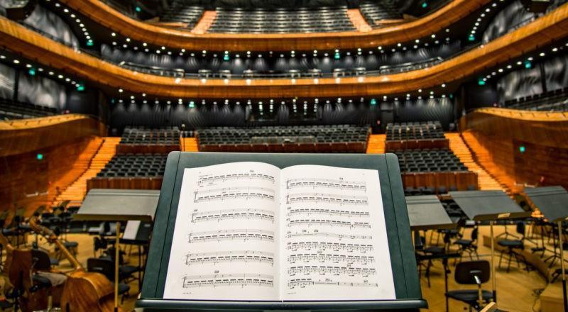 Zorg dat het die Avond Goed Gaat! 8 Tips voor het Hosten van een Muziekevenement