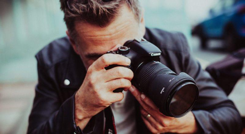 Evenementenfotograaf