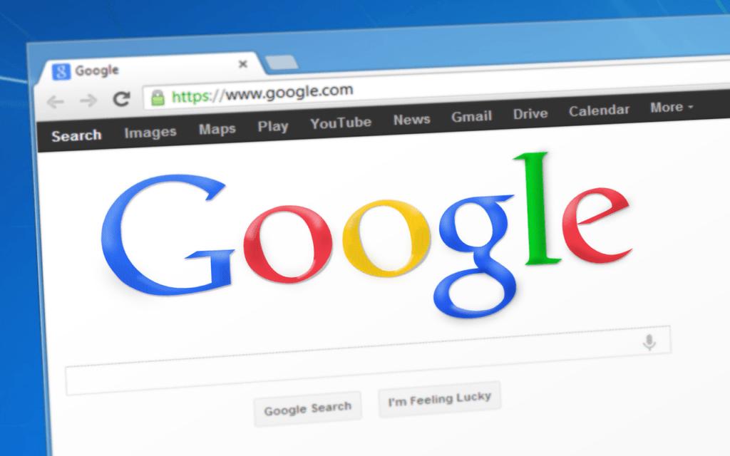 Retargeting voor evenementen: Google is één van de twee grootste platforms voor retargeting.
