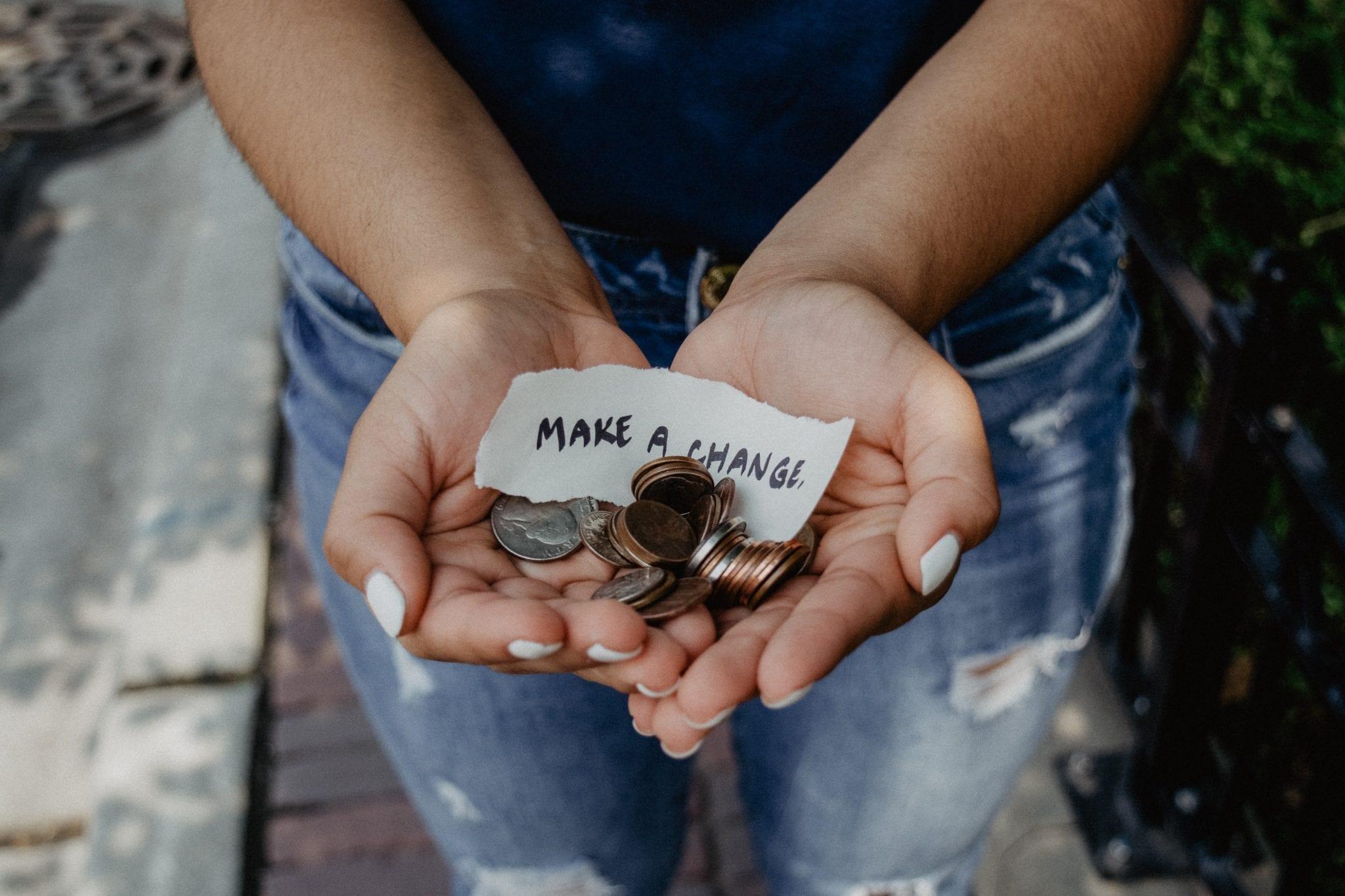 8 Ideeën voor de cultivering van donoren in de follow-up van een liefdadigheidsevenement