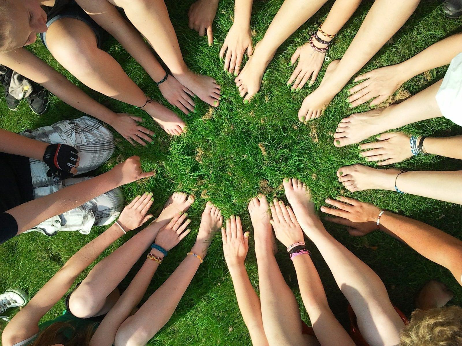 Hoe de Vrijwilligers van je Evenement te Trainen en aan te Sturen: 10 Belangrijke Stappen
