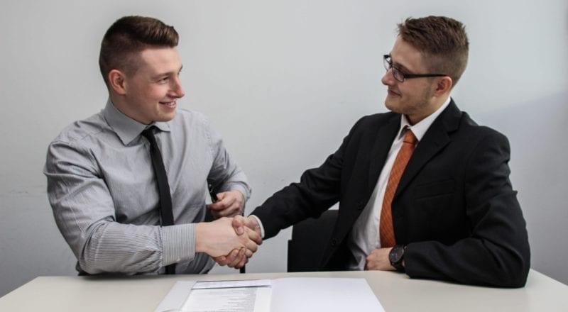 Hoe te onderhandelen met locaties
