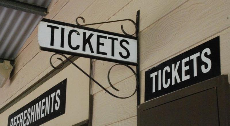 Wat Is De Beste Site Om Tickets Te Verkopen?