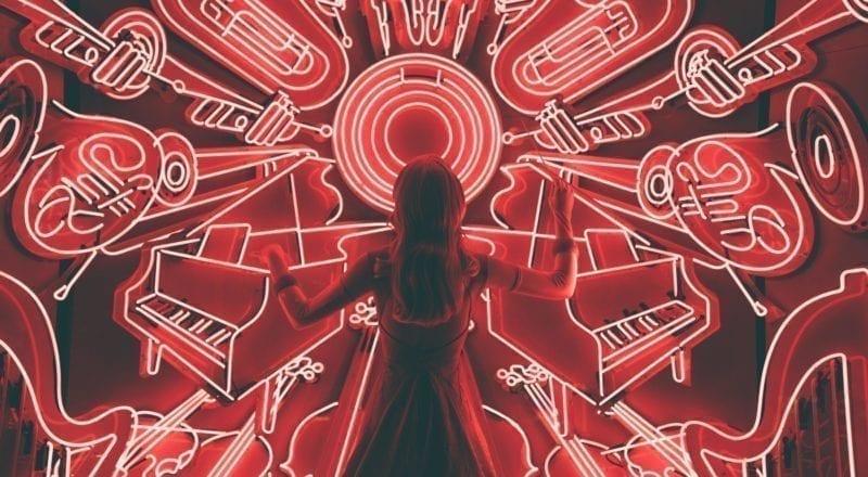Het beheren van muziekevenementen is net als het dirigeren van een orkest