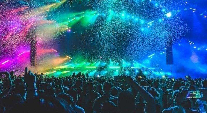 Hoeveel kost een muziekfestival