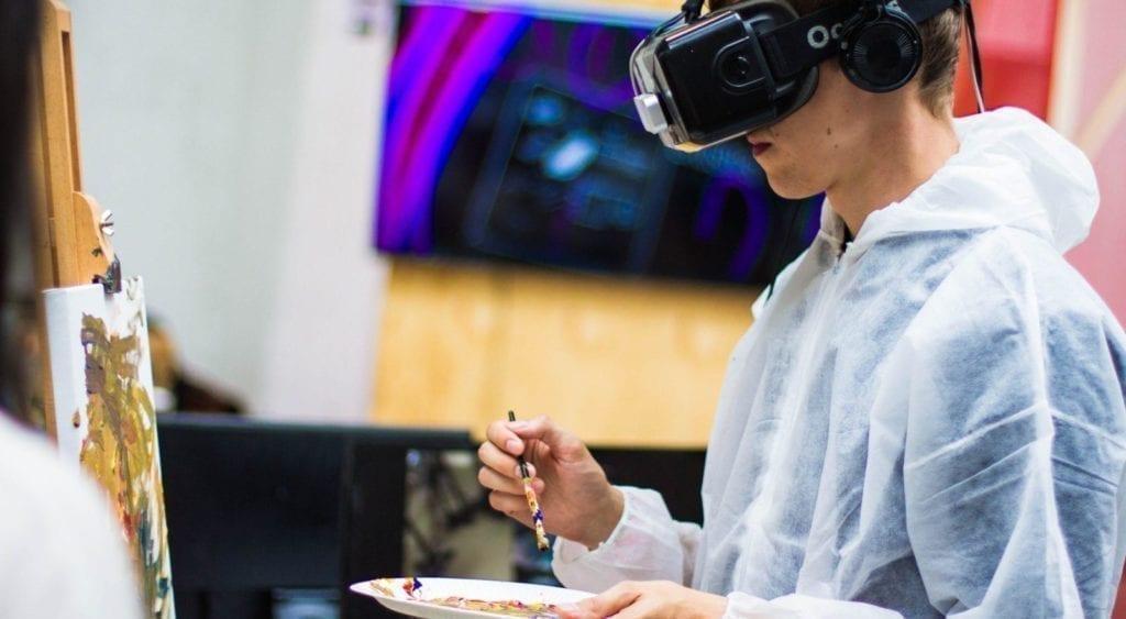 Augmented Reality en Virtual Reality voor evenementen