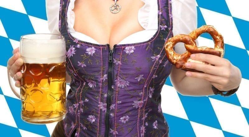 Ideeën voor Oktoberfest evenementen