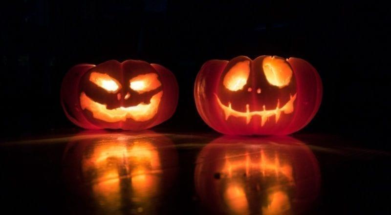 Ideeën voor een Halloween evenement
