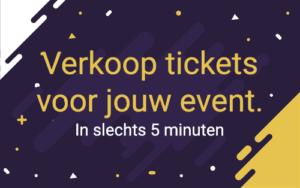 Verkoop Tickets Online
